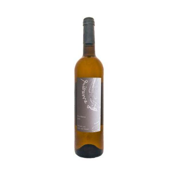 Oferta de Vino Blanco Quiéreme Vida 2019 - 6 x 750 ml por 90€
