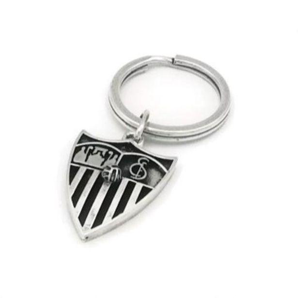 Oferta de Llavero Sevilla F.C. Escudo Óxido por 14€