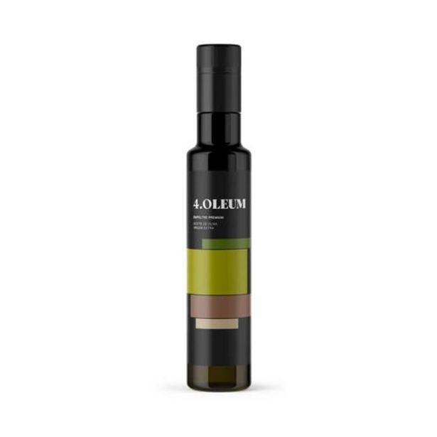 Oferta de Aceite de Oliva Virgen Extra Premium - 12 Botellas de 500 ml por 150€