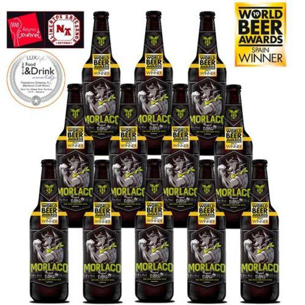 Oferta de Cerveza Tropical Dipa  12x0,33cl por 35€