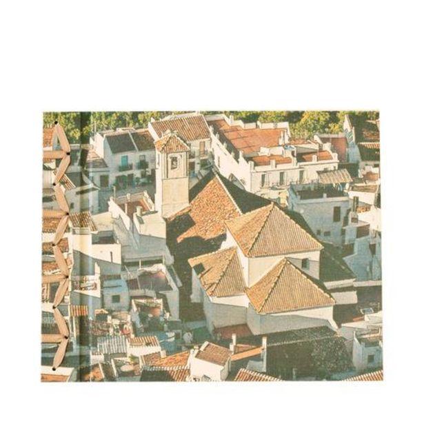 Oferta de Álbum de fotos artesanal en A4 - Frigiliana por 50€
