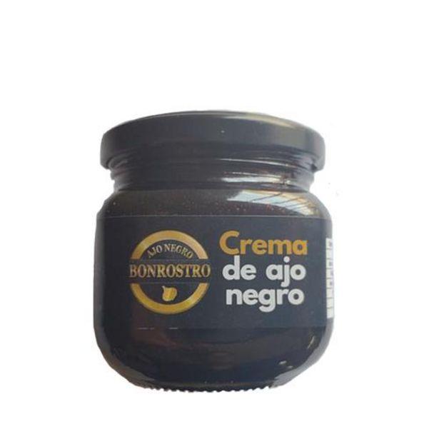 Oferta de Pack gourmet compuesto de diente, sal y crema de ajo negro por 19€