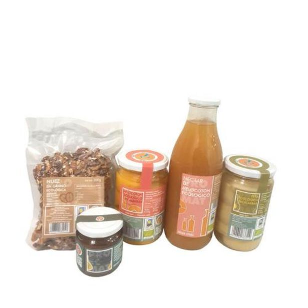 Oferta de Lote Varios Productos Proemact Eco por 34,45€