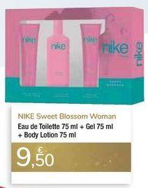 Oferta de Eau de Toilette + Gel + Body Lotion por 9,5€