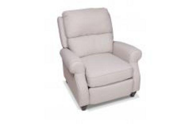 Oferta de Clásico sillón relax en beige por 249,99€