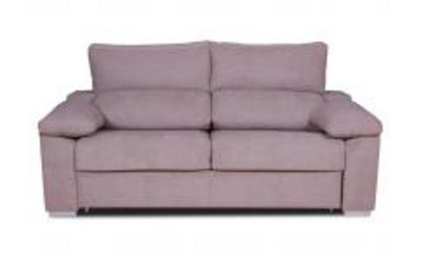 Oferta de Sofá cama apertura italiana gran confort por 699,99€