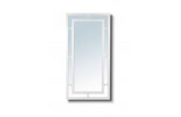 Oferta de Espejo blanco, modelo Plutón por 139,99€
