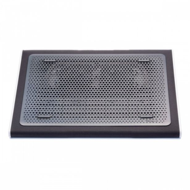 Oferta de Base refrigeradora para portatil targus 15-17 gri por 20,4€
