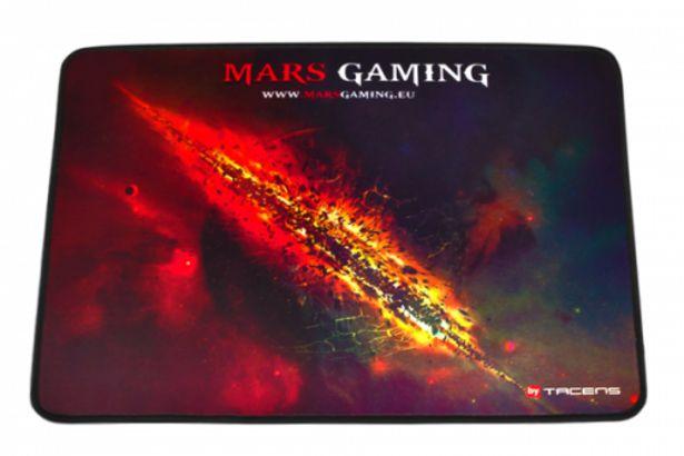 Oferta de Alfombrilla mars gaming mmp1 por 4,4€
