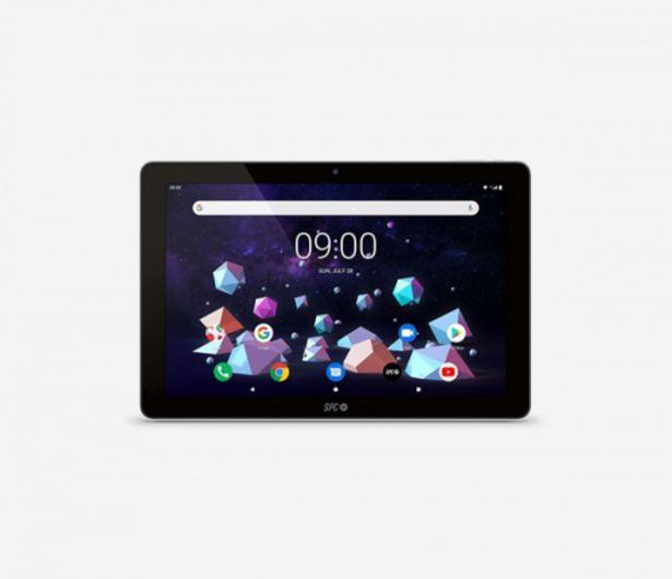 Oferta de Spc tablet 10.1 ips gravity 4g octacore 3gb 32gb por 136€