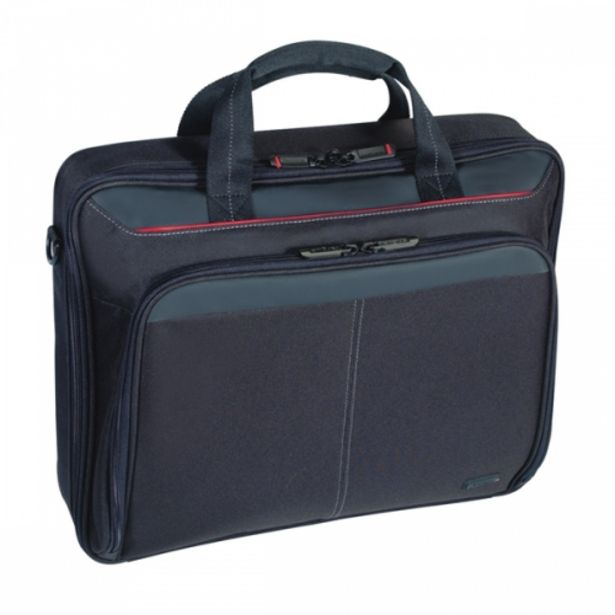 Oferta de Notebook case black nyl on por 15,6€
