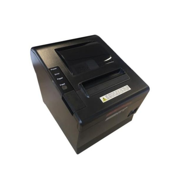 Oferta de Eightt impresora de tickets termica 80mm interfaz por 124€