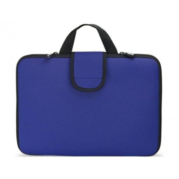 Oferta de Maletin e-vitta elements156 azul por 8,7€