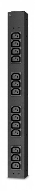 Oferta de Rack pdu basic half height 100 240v 20a 220-240v 1 por 179,9€