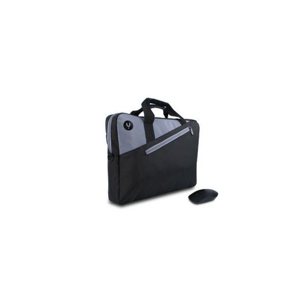 Oferta de Ngs kit maletin raton inalambrico masterkit por 14,6€