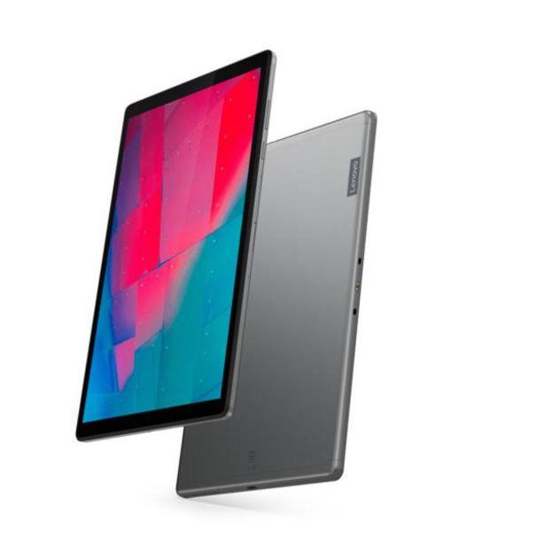 Oferta de Lenovo tab m10 2- gen hd2-32gb wifi base carga por 149,1€