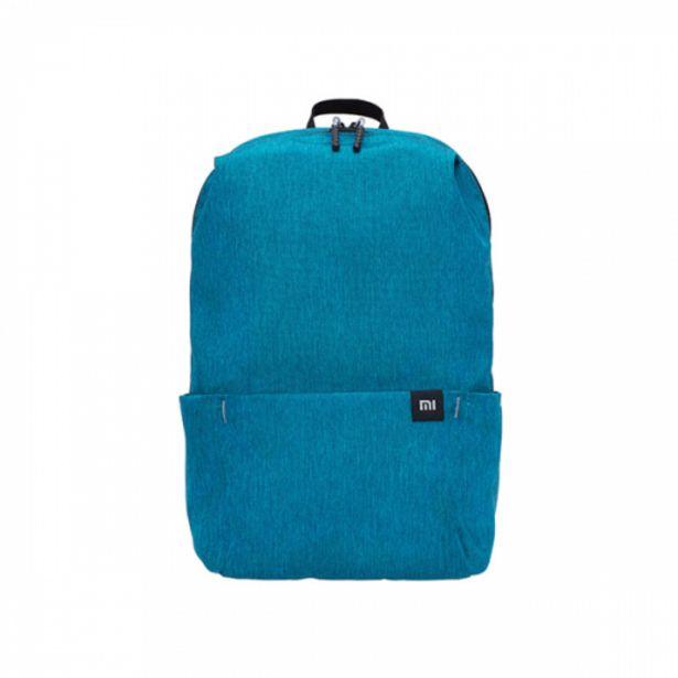 Oferta de Xiaomi mi casual daypack bright blue mochila azul por 8,4€