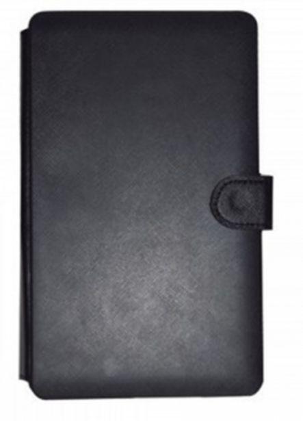 Oferta de Funda mas teclado approxcon micro usb para tablet por 10,5€