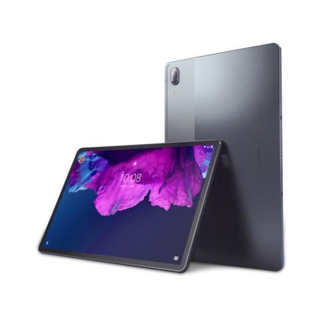 Oferta de Tablet lenovo tab p11 pro tb-j706l 6gb 128gb lte 4 por 630,8€