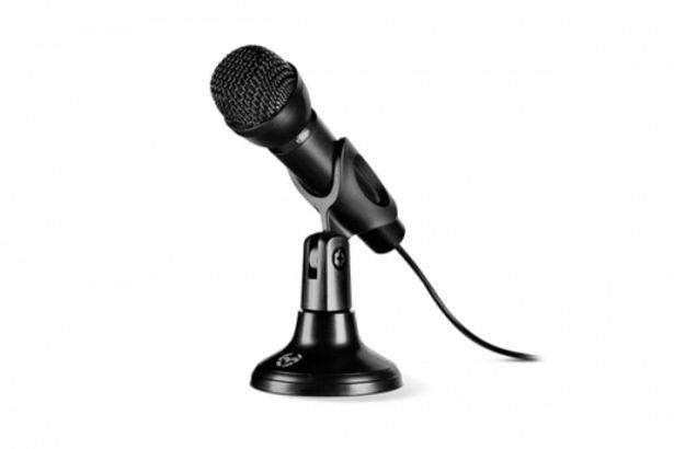 Oferta de Krom microfono mini gaming krom kyp. por 13,2€