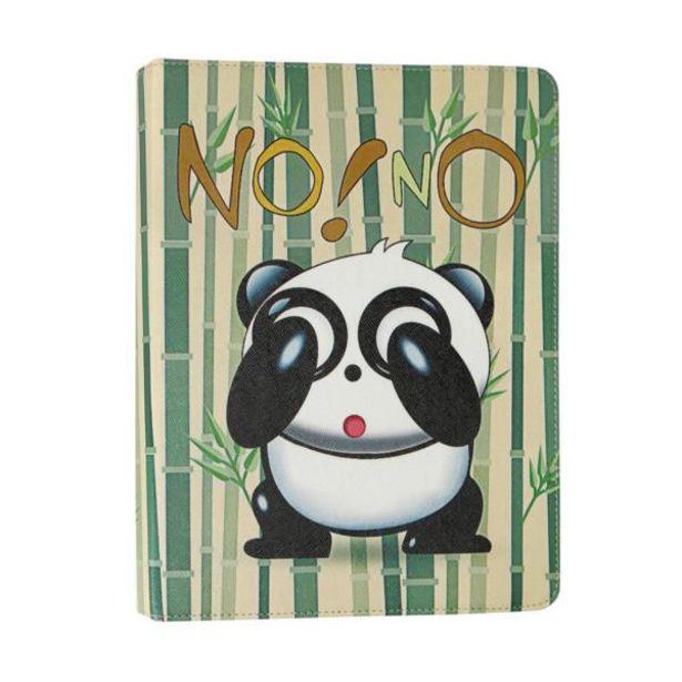 Oferta de Funda tablet e-vitta stand 2p panda 101 por 8,6€
