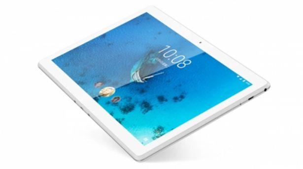 Oferta de Tablet lenovo tab m10 tb-x505f quad core 10.1 2gb por 140,7€