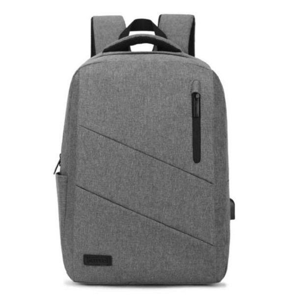 Oferta de Subblim city backpack 156grey por 14€