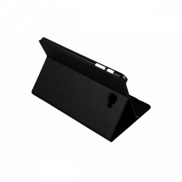 Oferta de Funda tablet silverht bookcase wave para samsung t por 6,9€