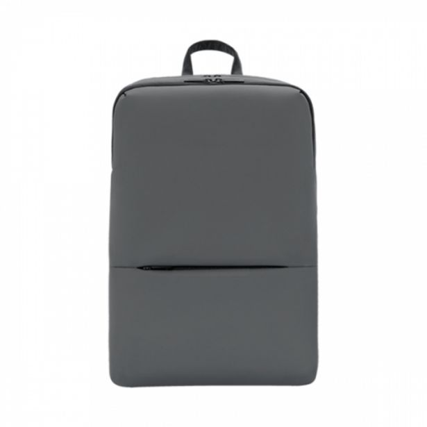 Oferta de Mochila xiaomi mi business backpack 2 dark gray por 19,5€