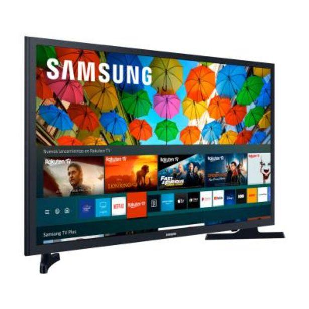 Oferta de Televisor Samsung UE32T4305AKXXC HD Ready por 254€