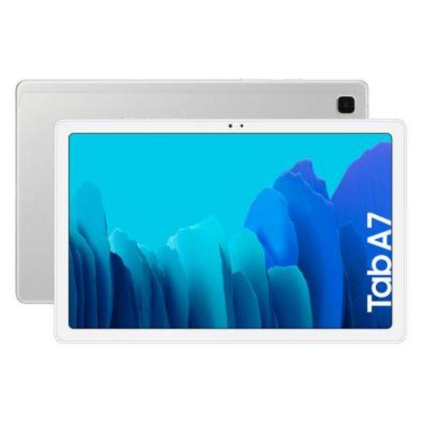 Oferta de Tablet Samsung SM-T505NZSAEUB 26.4 por 259€