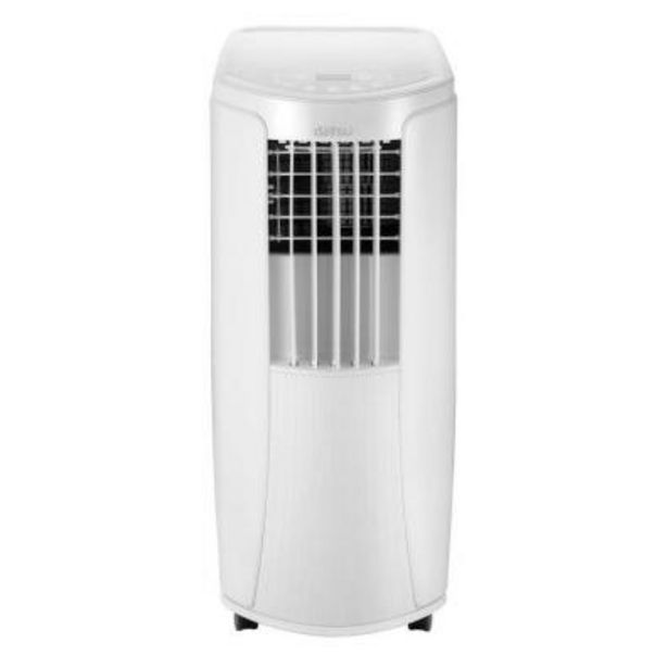 Oferta de Aire acondicionado portátil Daitsu APD 09X A por 307€