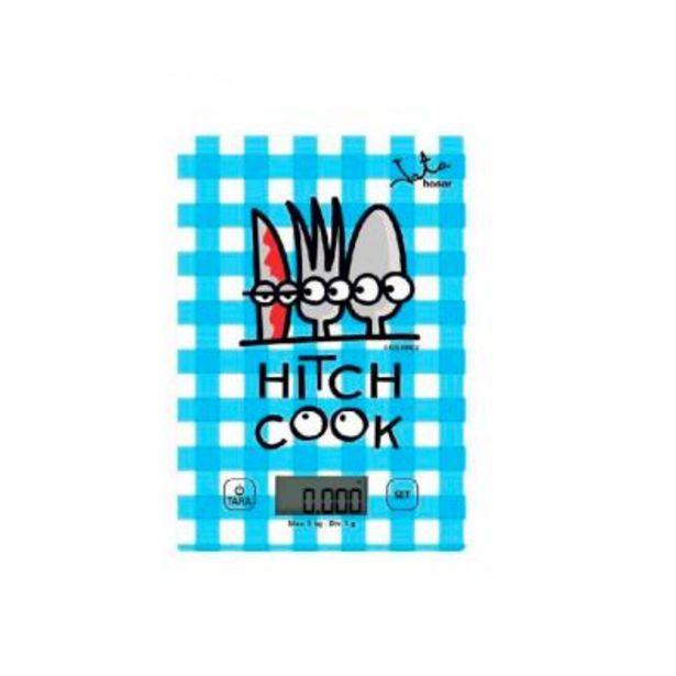 Oferta de Báscula de cocina Jata 732K por 13,9€
