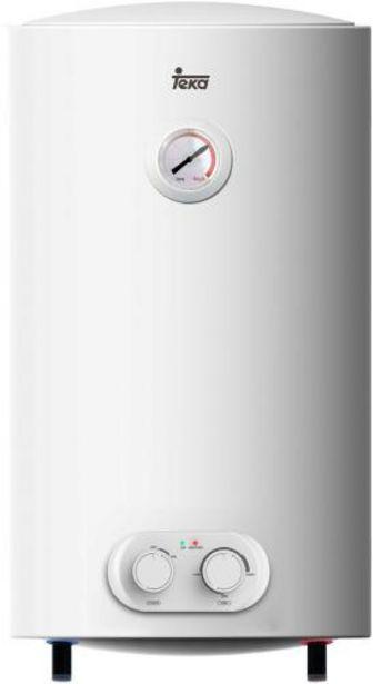 Oferta de Termo eléctrico Teka EWH50H por 141€