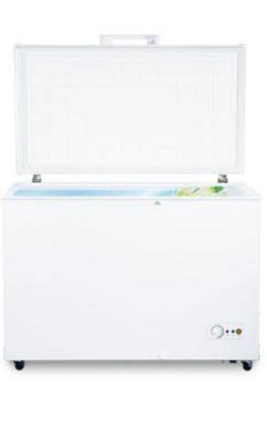 Oferta de Congelador Hisense FT403D4AW1 F por 327€