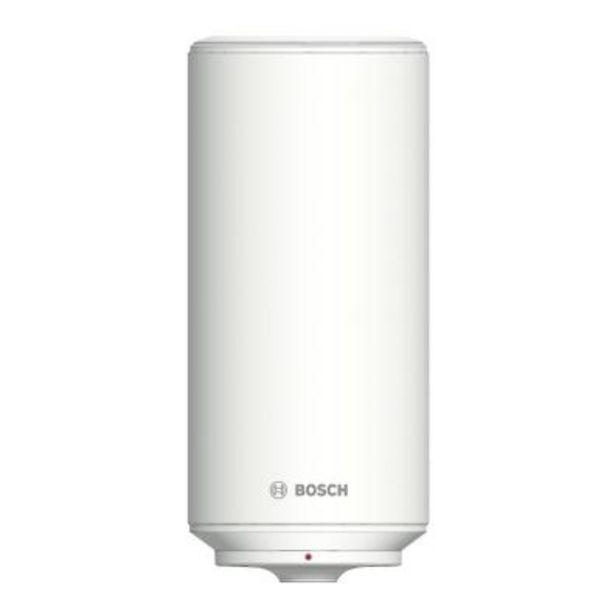 Oferta de Termo Eléctrico Bosch ES 050-6 Vertical por 126€