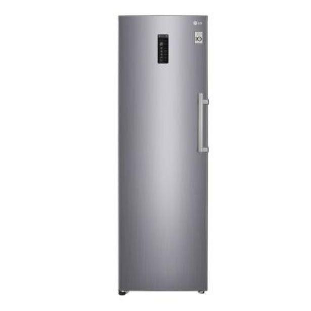 Oferta de Congelador LG GF5237PZJZ1 F por 812€