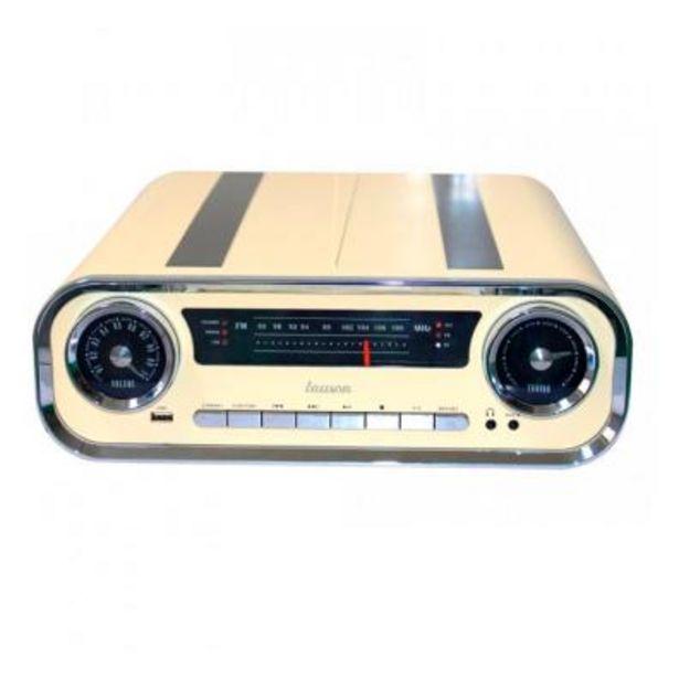 Oferta de Sistema de audio Lauson 01TT15 Beige 10 por 108€