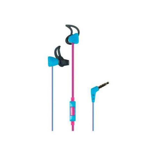Oferta de Auriculares Vivanco 37298 SBX 60 P Azul por 7,9€