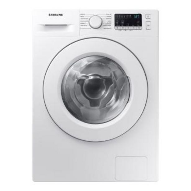 Oferta de Lava-secadora Samsung WD80T4046EE/EC 8 por 615€