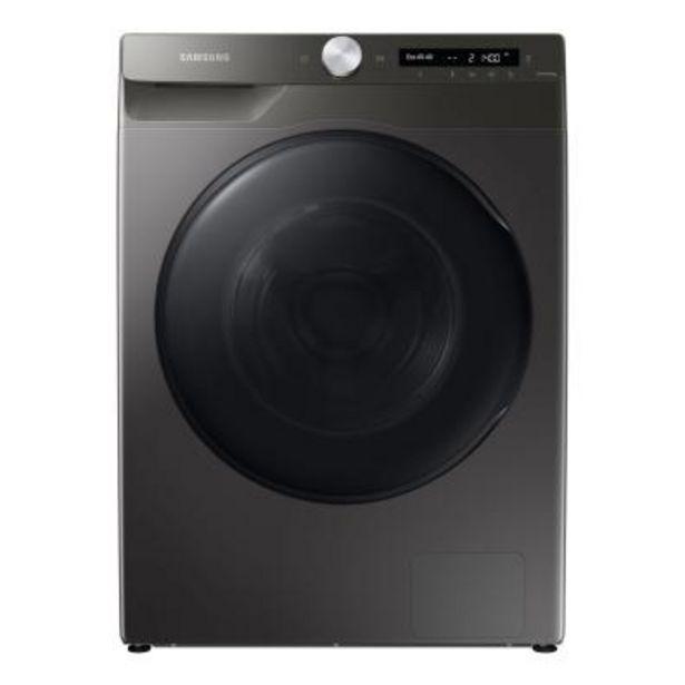 Oferta de Lava-secadora Samsung WD90T534DBN/S3 B por 727€