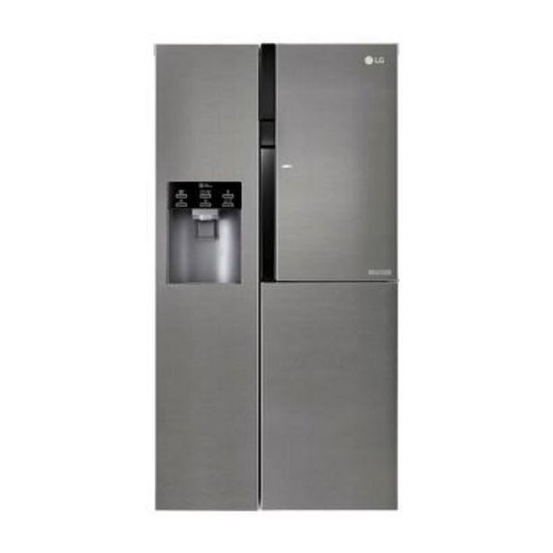 Oferta de Frigorífico LG GSJ361DIDV Sistema No Frost por 1299€