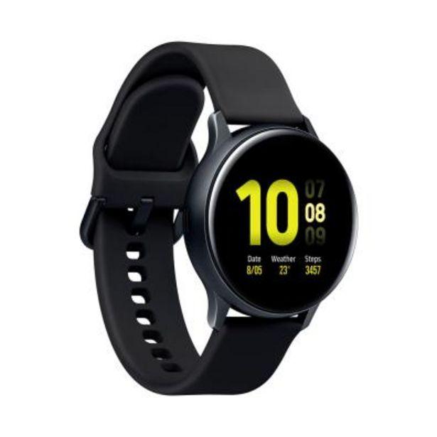 Oferta de SmartWatch Samsung SM-R830NZKAPHE 3.05 por 202€