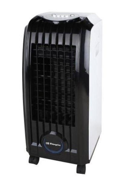 Oferta de Climatizador Orbegozo AIR 45 60W por 102€