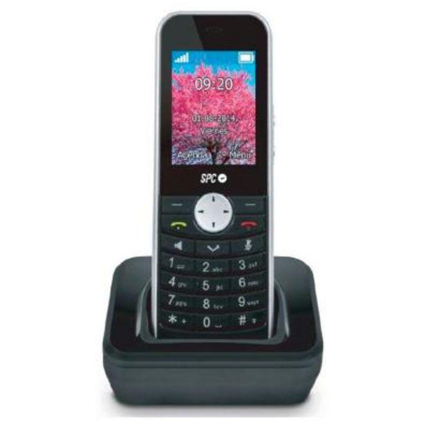 Oferta de Smartphone SPC Smartphone 2301N por 35,9€