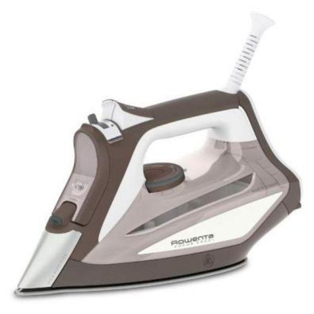 Oferta de Plancha Rowenta DW5205D1 2600 por 62,9€