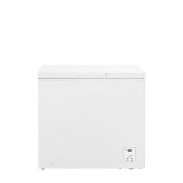 Oferta de Congelador Horizontal Hisense FT237D4BW21 E por 266€
