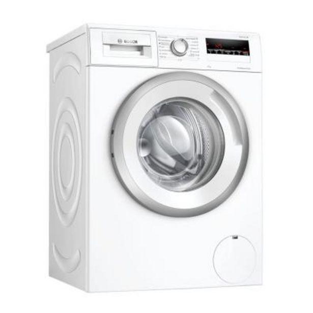 Oferta de Lavadora Bosch WAN24265ES C por 398€