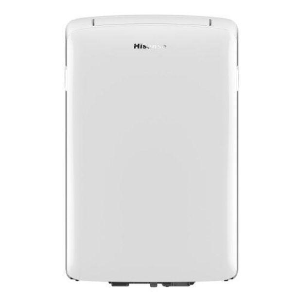 Oferta de Aire acondicionado portátil Hisense APC12 por 335€