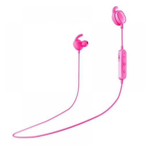 Oferta de Auriculares SPC 4602P Bluetooth por 17,9€